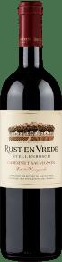 Rust en Vrede Cabernet Sauvignon 'Estate Vineyards' Stellenbosch 2019