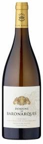 Domaine de Baron'Arques Grand Vin Blanc Limoux 2016