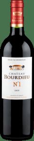 Château Bourdieu 'N°1' Blaye Côtes de Bordeaux 2019