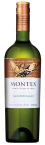 Montes Sauvignon Blanc 'Leyda Valley Limited' 2020