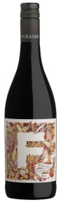 African Pride Wines 'Forager' Red 2018