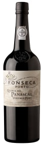 Fonseca Quinta do Panascal Vintage Port 1998