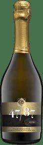 Castello di Berton '47/87' Rive di Vidor Valdobbiadene Prosecco Superiore Extra Dry 2019