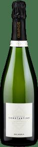 Champagne Constantine Blanc de Noirs 'Solarris' Brut NV