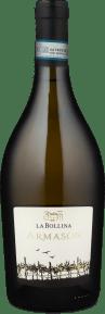 La Bollina Chardonnay 'Armason' Monferrato Bianco 2020