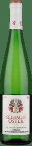 Selbach-Oster Riesling Trockenbeerenauslese Zeltinger Sonnenuhr Mosel 2019 - 0,375 l