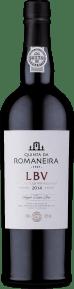 Quinta da Romaneira Late Bottled Vintage Port 2014