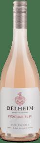 Delheim Pinotage Rosé 2021