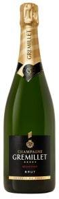 Champagne Gremillet Sélection Brut NV