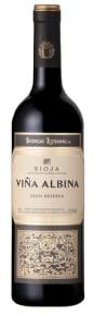 Bodegas Riojanas Viña Albina Gran Reserva 2013