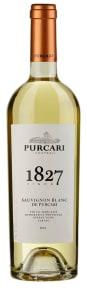 Château Purcari 'Sauvignon Blanc de Purcari' 2018