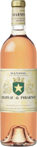 Château de Pibarnon Rosé Bandol 2020