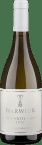 Warwick Estate Chardonnay 'The White Lady' Stellenbosch 2020