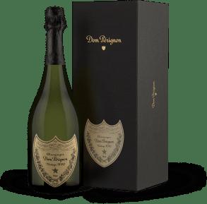 Champagne 'Dom Pérignon' Vintage 2010 - mit Geschenkbox
