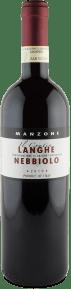 Manzone Langhe Nebbiolo 'Il Crutin' 2010