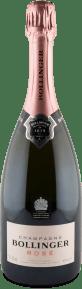 Champagne Bollinger Rosé Brut