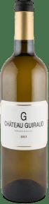 Château Guiraud 'Le G de Guiraud' Bordeaux Blanc Sec 2013