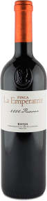 Finca La Emperatriz Rioja Reserva 2008