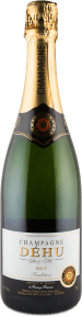 Champagne Déhu Brut 'Tradition'