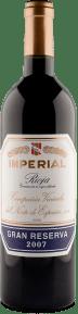 Cune Rioja Gran Reserva 'Imperial' 2007