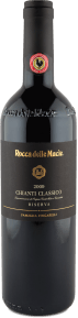 Rocca delle Macìe Chianti Classico Riserva 'Famiglia Zingarelli' 2009