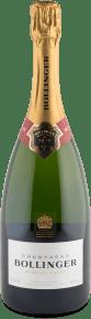 Champagne Bollinger Brut 'Special Cuvée'