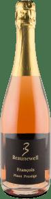 Braunewell Pinot Prestige 'François' Rosé Brut Nature