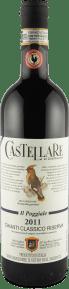 Castellare di Castellina Chianti Classico Riserva 'Il Poggiale' 2011