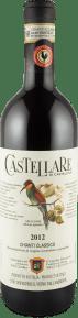 Castellare di Castellina Chianti Classico 2012