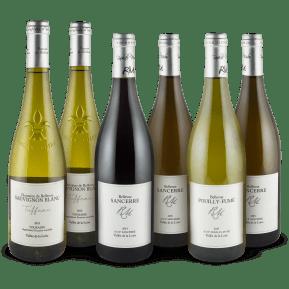 Wine in Black 'Domaine de Bellevue-Set'