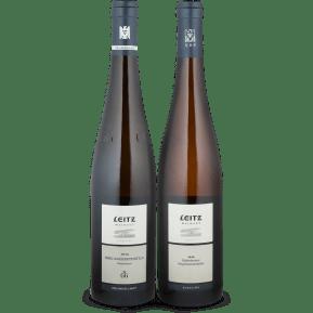 Leitz Riesling 'Kaisersteinfels-Duo' 2010 & Großes Gewächs 2015