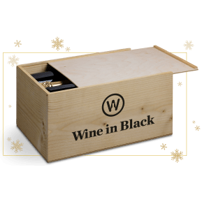 Wine in Black Weihnachts-Überraschungs-Set 2019