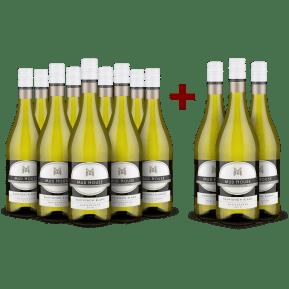 9+3-Set Mud House Sauvignon Blanc Marlborough 2019