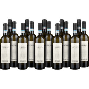 15er-Set Bollina 'Curtis Nova' Pinot Grigio delle Venezie 2018