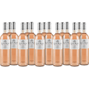 15er-Set Mas de Cadenet Rosé 'Lune Rose' Côtes de Provence 2018 - Bio