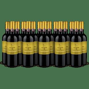 15er-Set Castelli del Grevepesa Chianti Classico Riserva 'Alcione' 2016