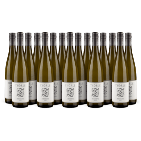15er-Set Thörle Riesling trocken 'Fass 9' 2019