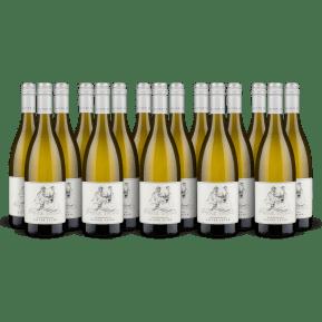 15er-Set Oliver Zeter Sauvignon Blanc 'Stella Polaris' 2019