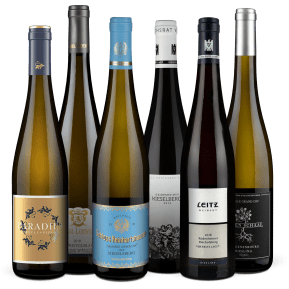 Wine in Black 'Riesling-Cru' pakket