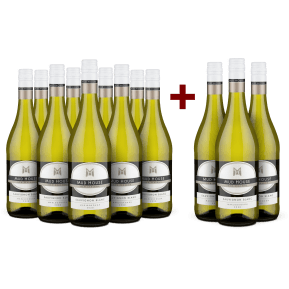 9+3-Set Mud House Sauvignon Blanc Marlborough 2020