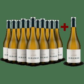 11+1-Set Bodegas Albamar 'Albamar' Albariño Rías Baixas 2019