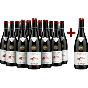 Offre 11+1 Pardon & Fils Les Mouilles Juliénas 2019