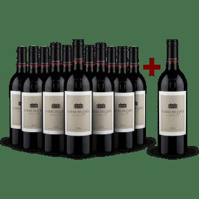 Offre 11+1 Torre de Oña Rioja Reserva 2015