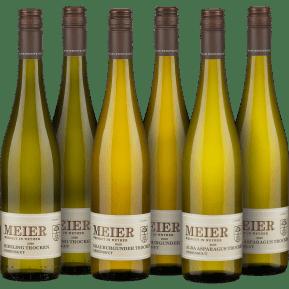 Winzer-Entdecker-Set: Weingut Meier
