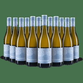 Nico Espenschied '12 flessen pakket' Sauvignon Blanc 'Buddy & Soil' 2020