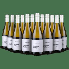 12er-Set Fincher Sauvignon Blanc Awatere Valley Marlborough 2019