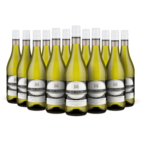 '12 flessen pakket' Mud House Sauvignon Blanc Marlborough 2020