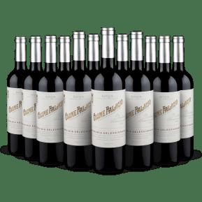 12er-Set Bodegas Palacio 'Cosme Palacio' Rioja Vendimia Seleccionada 2018