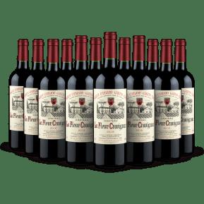 Offre 12 bouteilles Château La Fleur Cravignac Saint-Émilion Grand Cru 2018