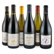 Wine in Black 'Crus du Rhône'-Set